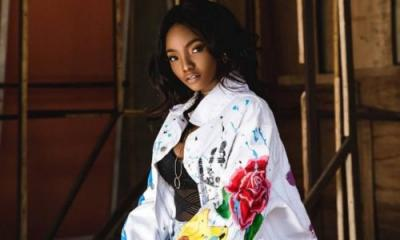 Simi Speaks Out For The First Time After Welcoming First Child, Announces Forthcoming EP