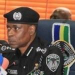 I-G deploys more detectives to re-arrest alleged criminal