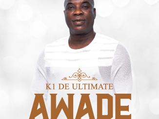 K1 De Ultimate - Adé Orí Òkin