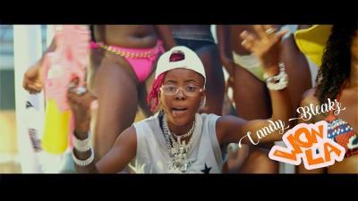 VIDEO: Candy Bleakz - Won La
