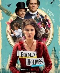 MOVIE: Enola Holmes (2020)