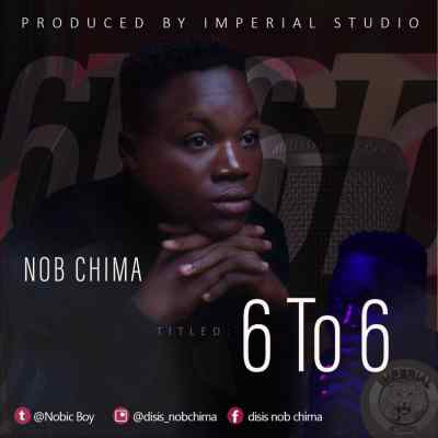 Nob Chima - 6 To 6