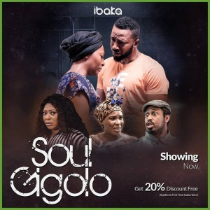 MOVIE: Soul Gigolo (Nollywood)