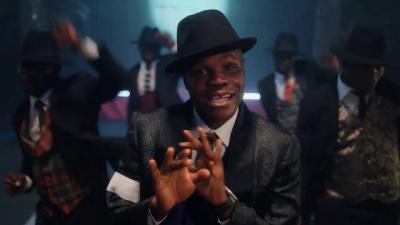 VIDEO: Bad Boy Timz ft. Mayorkun - MJ (Remix)