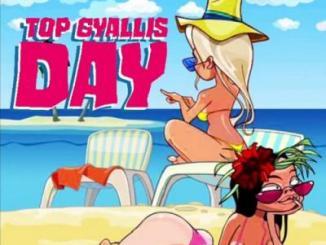 Shatta Wale - Top Gyallis Day