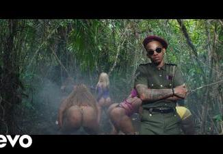 VIDEO: Tekno - PuTTin