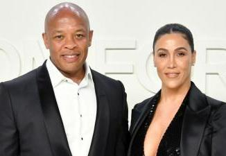 Dr. Dre's Estranged, Wife Nicole Young Loses Case After Demanding $2 Million Monthly Spousal Support
