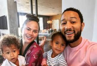 American Singer, John Legend & Wife, Chrissy Lose Baby After Birth