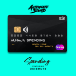 Alternate Sound ft. Okiemute - Spending