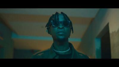 VIDEO: Laycon ft. Deshinor - Hiphop