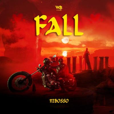 Mbosso - Fall