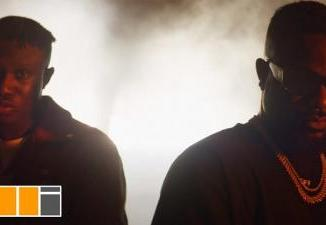 VIDEO: Sarkodie ft. Zlatan, Rexxie - Hasta La Vista