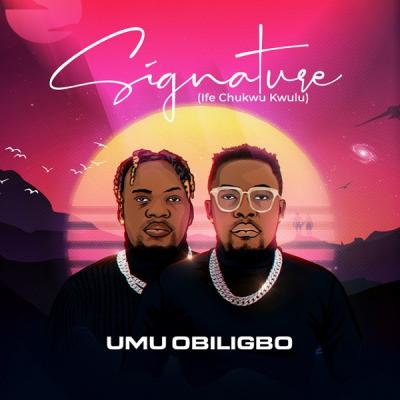 Umu Obiligbo - Respect