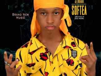 Softea - Stagga (Prod. Dee More beats)