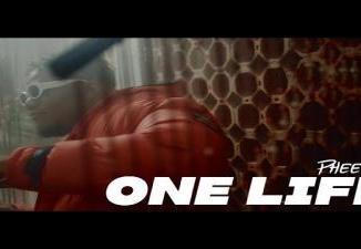 VIDEO: Pheelz - One Life
