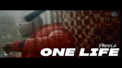 VIDEO: Pheelz - One Life