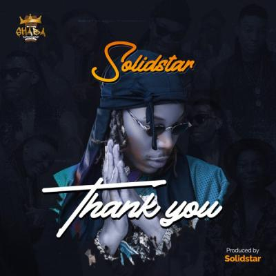 Solidstar - Thank You