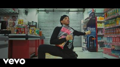 VIDEO: Tekno - Enjoy