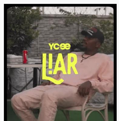 YCee - Liar