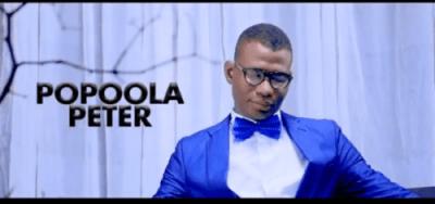 VIDEO: Poopola Peter - Na You