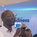 VIDEO: Dunsin Oyekan - Your Goodness