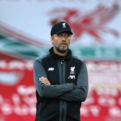 Klopp Agent Dismisses Speculation Over Liverpool Future