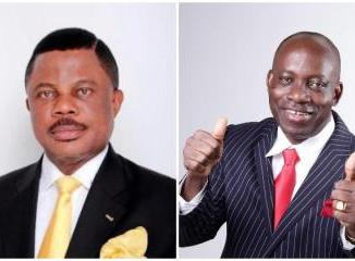 Anambra Poll: Why Obiano Wants To Hand Over To Me – Soludo