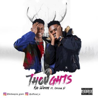 Kidwayne X official IV - Thoughts