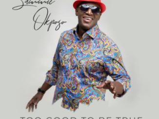 VIDEO: Sammie Okposo - Too Good To Be True