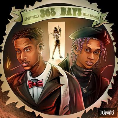 OmartheDJ - 365 Days ft. Bella Shmurda