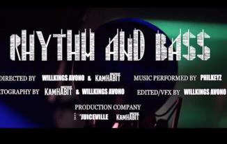 Video: Philkeyz - Rhythm Nd Bass
