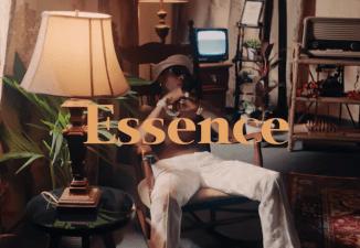 Video: WizKid - Essence ft. Tems