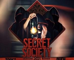 MOVIE: Secret Society (2021)