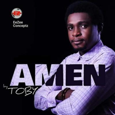 MP3: Toby - Amen