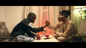 VIDEO: Yonda Ft. Mayorkun - Tony Montana