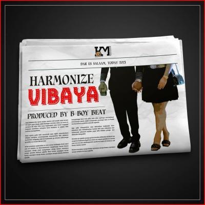 Harmonize - Vibaya