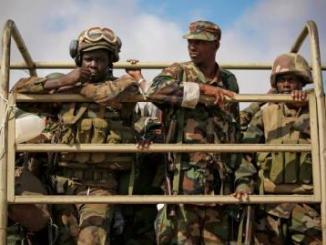 Al Shabaab Militants Attack Two Somali National Army Bases