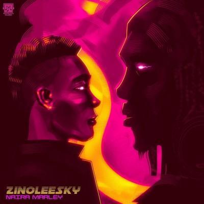 Zinoleesky - Naira Marley (Prod. by Niphkeys)