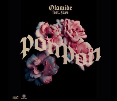 Olamide - PonPon ft. Fave
