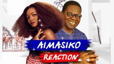 Simi - Aimasiko (Remix) Ft. Ebenezer Obey