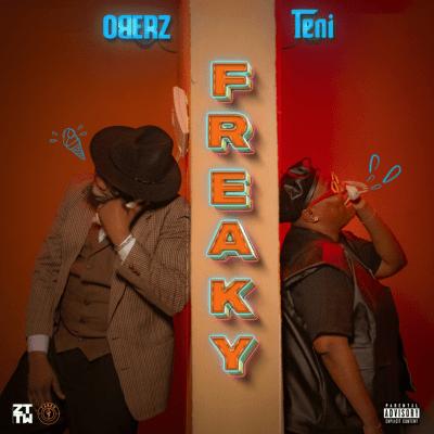 Oberz ft. Teni - Freaky