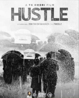 Video: Teni - Hustle (A TG Omori Film)