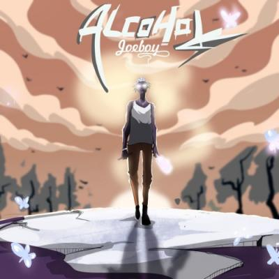 Joeboy - Alcohol (Prod. by Tempoe)