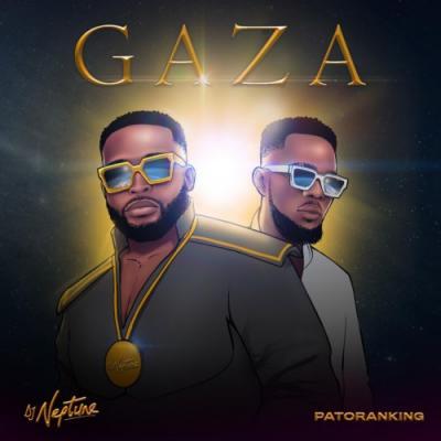 DJ Neptune x Patoranking - Gaza