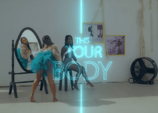 [Video] Skales - This Your Body ft. Davido