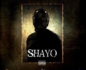 Django23 Ft. Bella Shmurda - Shayo