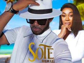 J. Martins - Sote (Remix) ft. Josey