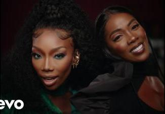 VIDEO: Tiwa Savage - Somebody's Son ft. Brandy