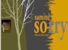 Samini - Sorry (Justin Bieber Cover)