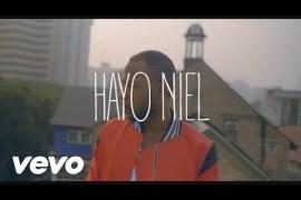 VIDEO: Hayo Niel - My Matter